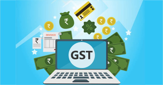 GST Compliance Retainership Service in India