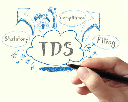 TDC, TCS & ITR Compliance Retainership Service in India
